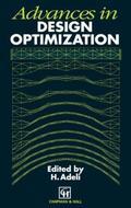 Adeli    Advances in Design Optimization   Buch    Sack Fachmedien