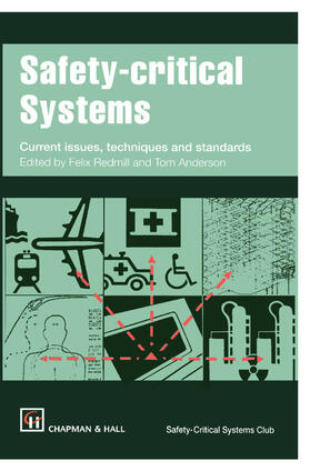 Anderson / Redmill   Safety-critical Systems   Buch   sack.de