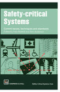 Redmill / Anderson |  Safety-critical Systems | Buch |  Sack Fachmedien