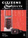 Wright |  Citizens and Subjects | Buch |  Sack Fachmedien