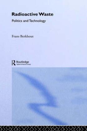 Berkhout | Radioactive Waste | Buch | sack.de
