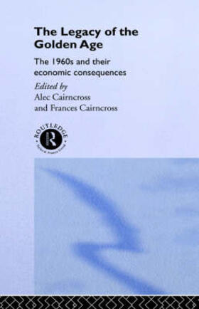 Cairncross | The Legacy of the Golden Age | Buch | sack.de
