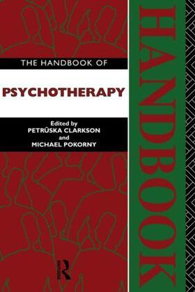 Clarkson / Pokorny | The Handbook of Psychotherapy | Buch | sack.de