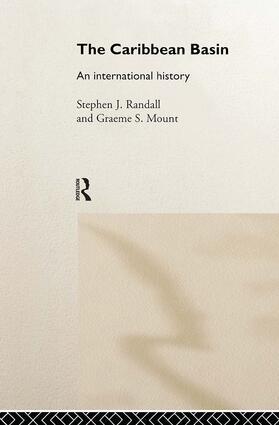 Mount / Randall | The Caribbean Basin | Buch | sack.de