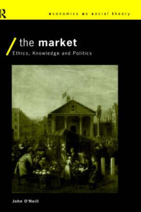O'Neill | The Market | Buch | sack.de