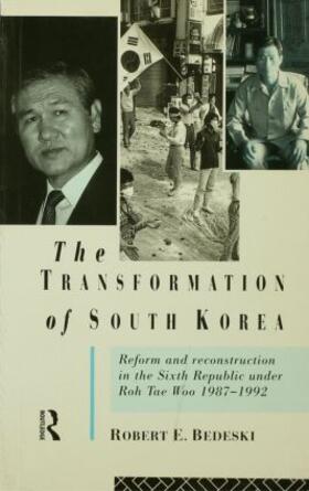 Bedeski   The Transformation of South Korea   Buch   sack.de