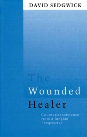Sedgwick   The Wounded Healer   Buch   sack.de