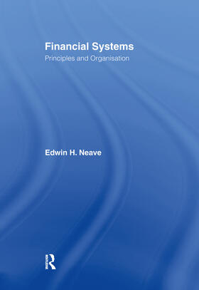 Neave   Financial Systems   Buch   sack.de