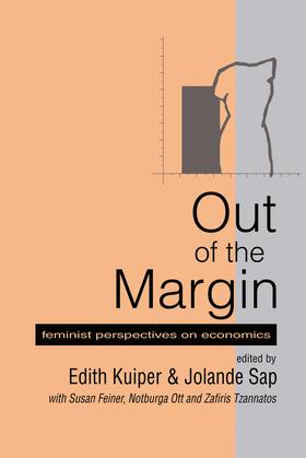 Feiner / Kuiper / Ott | Out of the Margin | Buch | sack.de