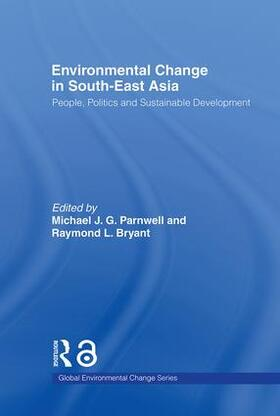 Bryant / Parnwell | Environmental Change in South-East Asia | Buch | sack.de