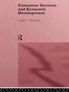 Williams | Consumer Services and Economic Development | Buch | sack.de