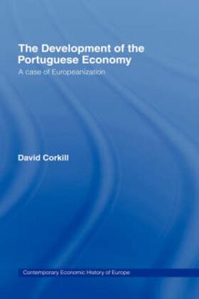 Corkhill | Development of the Portugese Economy | Buch | sack.de