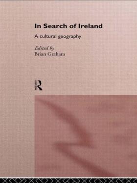 Graham | In Search of Ireland | Buch | sack.de