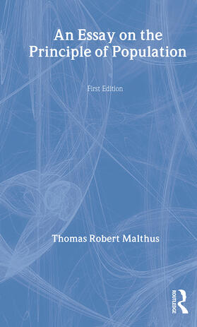 Malthus | Six Edns Malthus Pop 1798 | Buch | sack.de