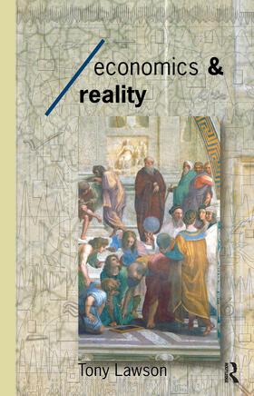 Lawson | Economics and Reality | Buch | sack.de