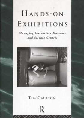 Caulton | Hands-On Exhibitions | Buch | sack.de