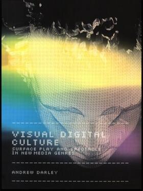 Darley   Visual Digital Culture   Buch   sack.de