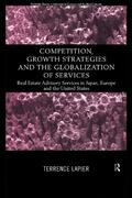 LaPier |  Competition, Growth Strategies and the Globalization of Services | Buch |  Sack Fachmedien