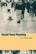 Greed    Social Town Planning   Buch    Sack Fachmedien