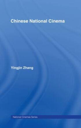 Zhang | Chinese National Cinema | Buch | sack.de