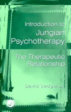 Sedgwick | Introduction to Jungian Psychotherapy | Buch | sack.de