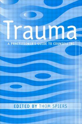 Spiers | Trauma | Buch | sack.de