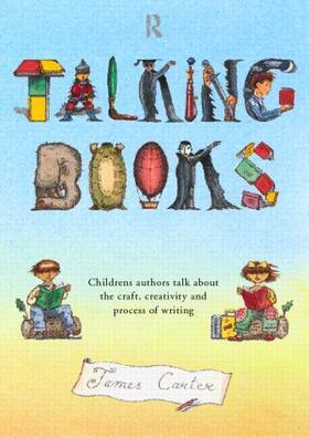 Carter | Talking Books | Buch | sack.de