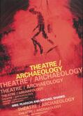 Pearson / Shanks |  Theatre/Archaeology | Buch |  Sack Fachmedien