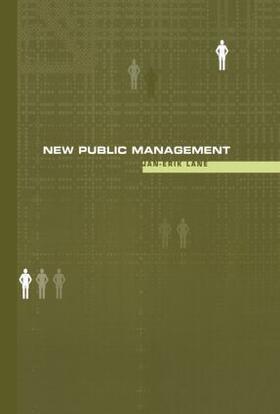 Lane | New Public Management | Buch | sack.de