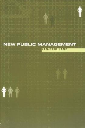 Lane   New Public Management   Buch   sack.de