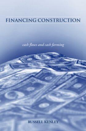 Kenley | Financing Construction | Buch | sack.de