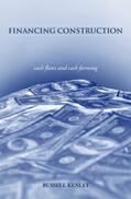 Kenley |  Financing Construction | Buch |  Sack Fachmedien