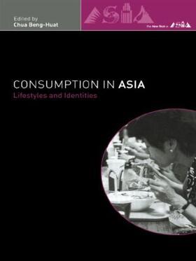 Chua | Consumption in Asia | Buch | sack.de