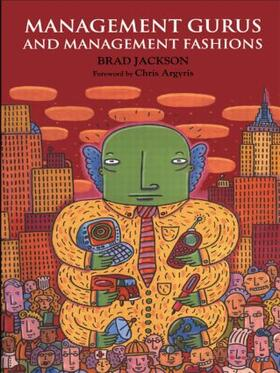 Jackson | Management Gurus and Management Fashions | Buch | sack.de