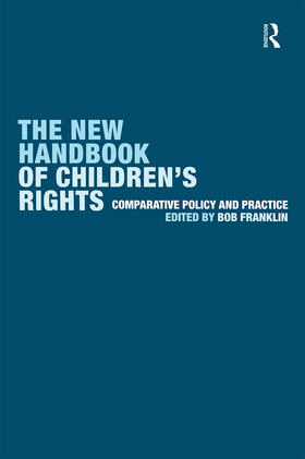 Franklin   The New Handbook of Children's Rights   Buch   sack.de