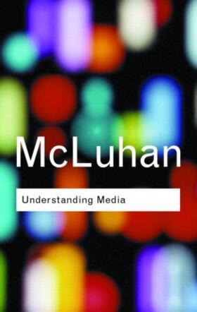 McLuhan | Understanding Media | Buch | sack.de