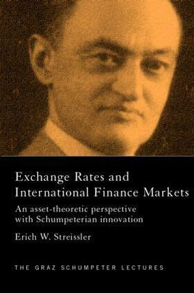 Streissler | Exchange Rates and International Finance Markets | Buch | sack.de