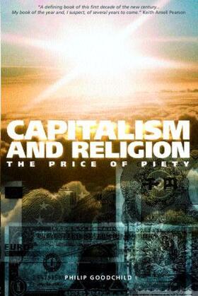 Goodchild   Capitalism and Religion   Buch   sack.de
