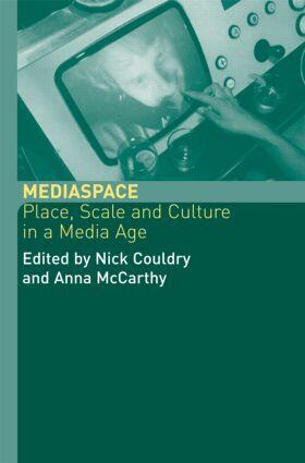 Couldry / McCarthy | MediaSpace | Buch | sack.de