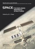 Paton |  Space Technologies, Materials and Structures | Buch |  Sack Fachmedien