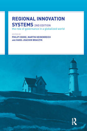 Braczyk / Cooke / Heidenreich | Regional Innovation Systems | Buch | sack.de
