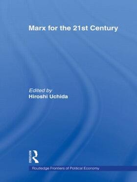 Uchida | Marx for the 21st Century | Buch | sack.de