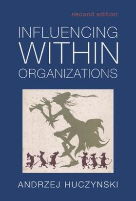 Huczynski | Influencing Within Organizations | Buch | sack.de