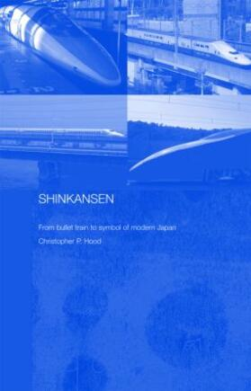 Hood | Shinkansen | Buch | sack.de
