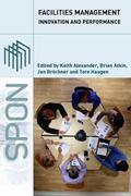 Alexander / Atkin / Bröchner |  Facilities Management | Buch |  Sack Fachmedien