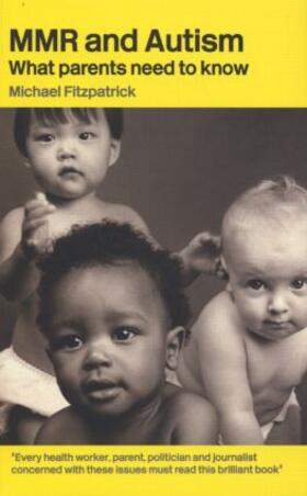 Fitzpatrick | MMR and Autism | Buch | sack.de