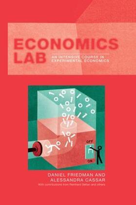 Friedman / Cassar | Economics Lab | Buch | sack.de