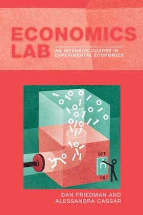 Friedman / Cassar   Economics Lab   Buch   sack.de