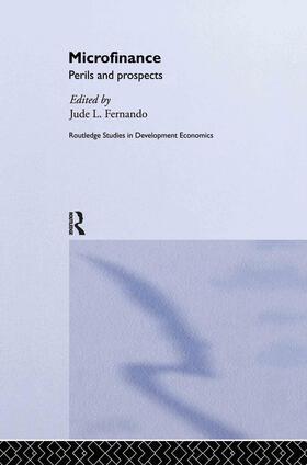 Fernando | Microfinance | Buch | sack.de