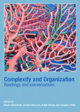 Macintosh / Maclean / Stacey | Complexity and Organization | Buch | sack.de